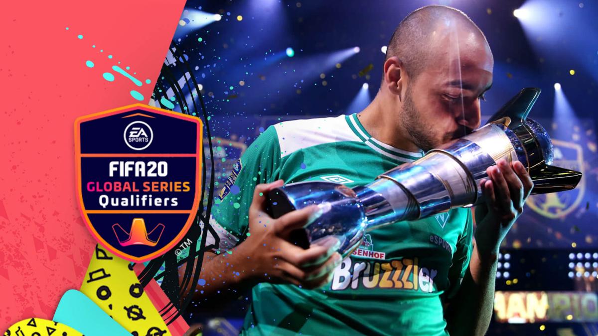 E-Sport Fifa 20