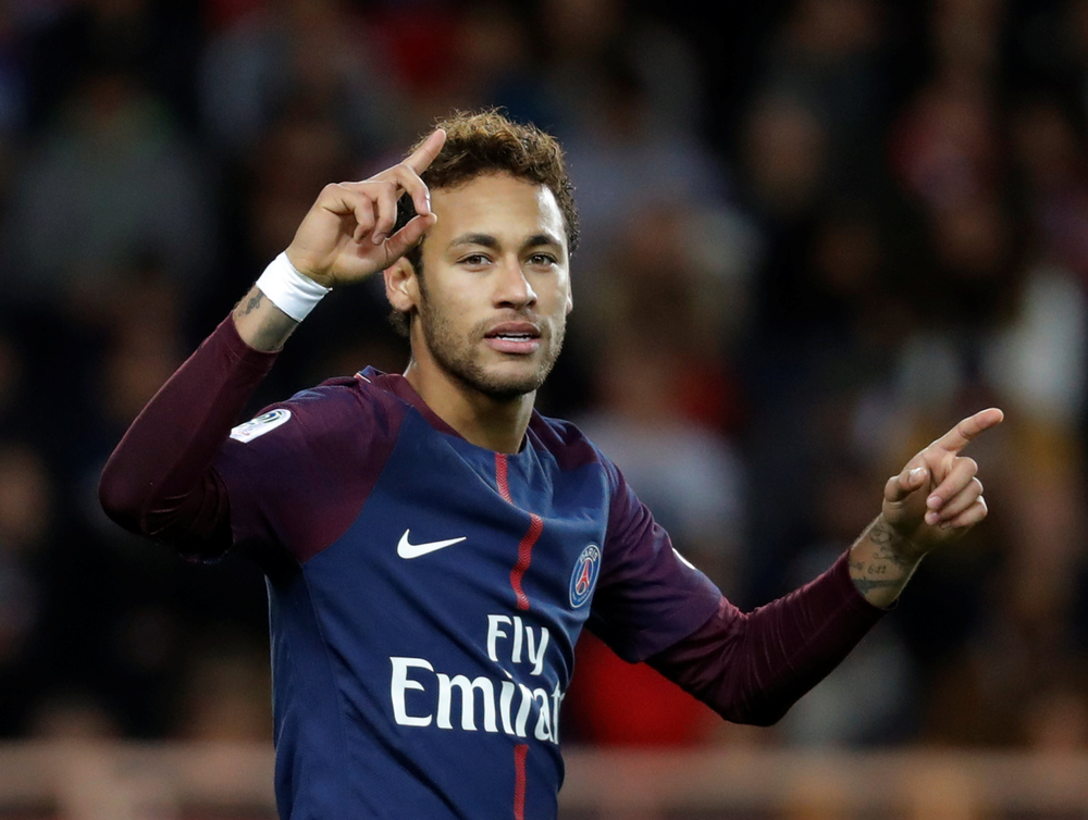 fifa19-Neymar
